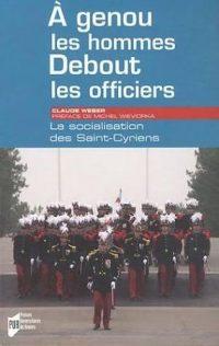 Claude Weber, À genou les hommes, Presses universitaires de Rennes