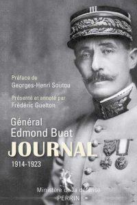 Général Edmond Buat, Journal, Perrin