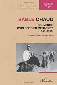 Jacques Soyer, Sable chaud, L'Harmattan