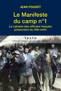 Jean Pouget, Le Manifeste du camp n°1, Tallandier