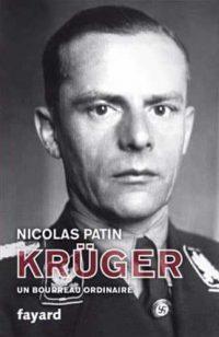 Nicolas Patin, Krüger, Fayard