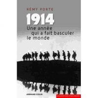 Rémy Porte, 1914, Armand Colin