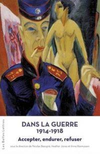 Collectif, Dans la guerre, Les Belles Lettres