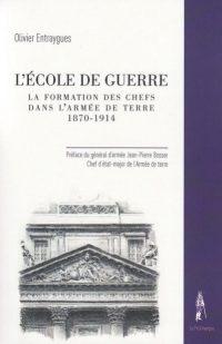 Olivier Entraygues, L'École  de guerre, Le Polémarque
